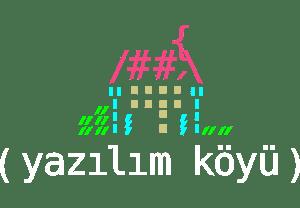 Yazılım Köyü Logo