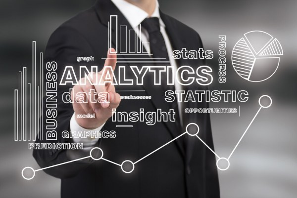 İş Analitiği (Business Analytics) Nedir?