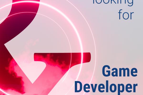Game Developer İş İlanına Başvur!