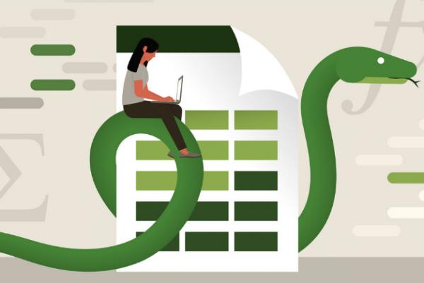 Python'un En İyi 10 Gerçek Dünya Uygulaması