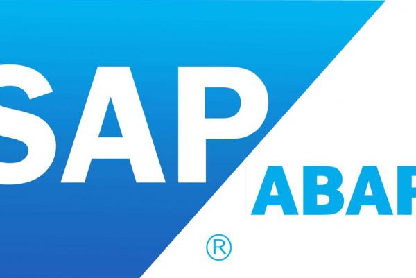 SAP/ABAP Programlamaya Giriş