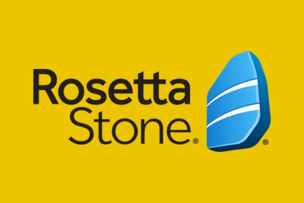 Rosetta Stone İle Ücretsiz Dil Öğrenin !